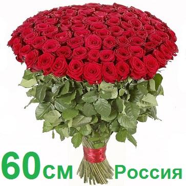 Российские розы оптом от производителя